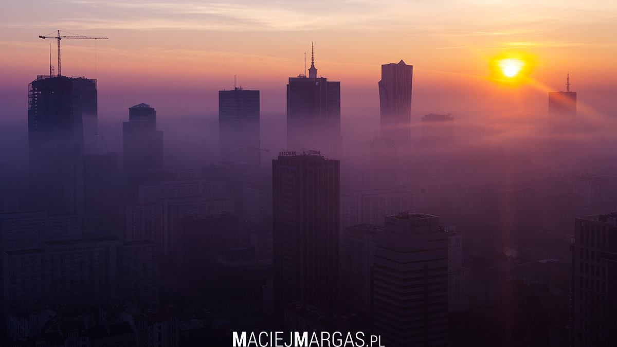 3-1 Moje najlepsze zdjęcia Warszawy 2015