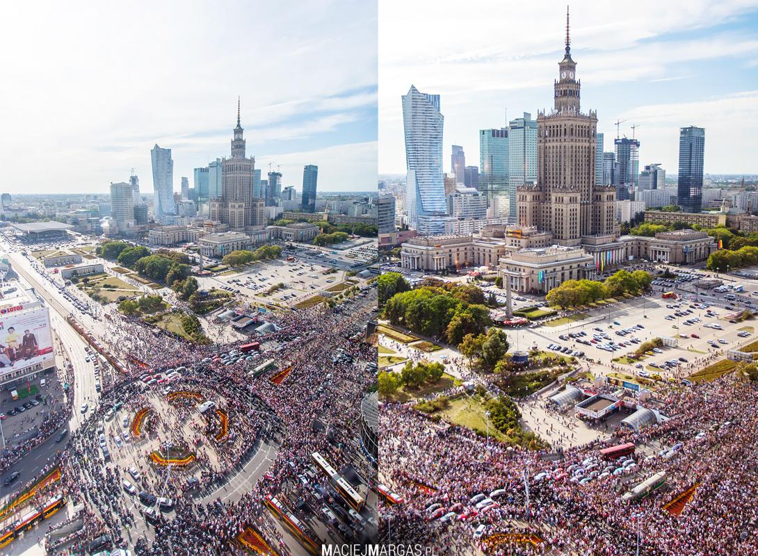 """IMG_2932-5-2 Godzina """"W"""" w centrum Warszawy"""