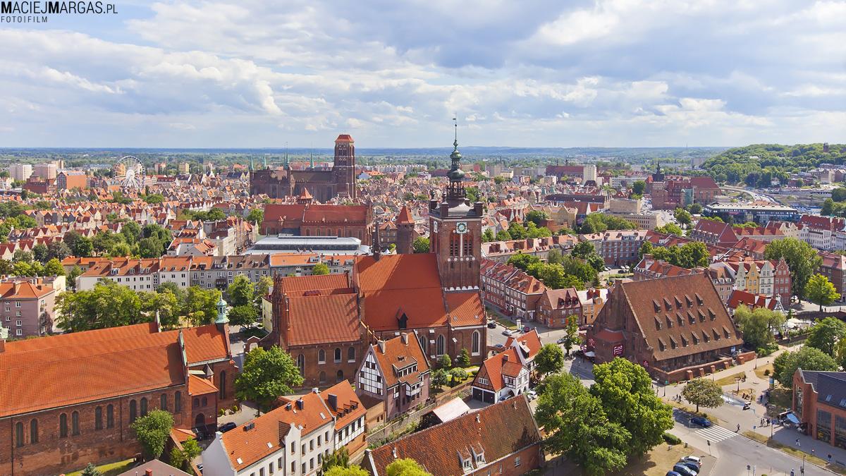 IMG_7838 Jak wygląda Gdańsk z góry?