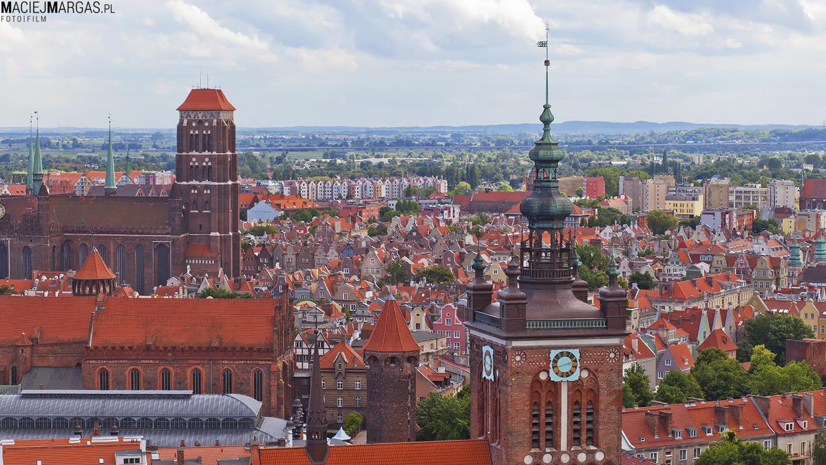 IMG_7992 Jak wygląda Gdańsk z góry?