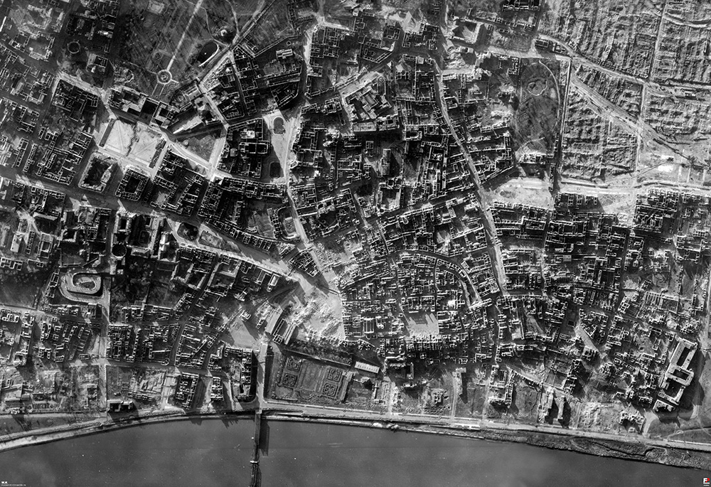 Serce Miasta - WARSAW ON AIR