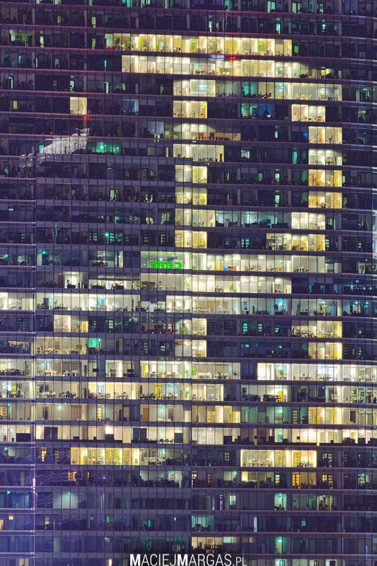 """Untitled_HDR21 Godzina """"W"""" w centrum Warszawy"""
