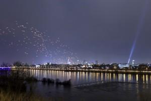 gdan-lampiony1-300x200 Panoramy Warszawy | noc