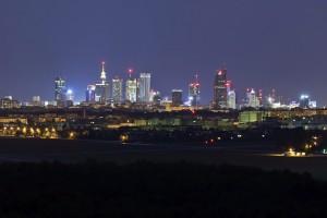 gorka-smieci1-300x200 Panoramy Warszawy | noc