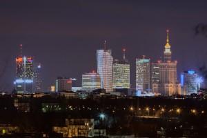 kopiec21-300x200 Panoramy Warszawy | noc