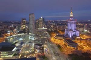 marriott-12-300x200 Panoramy Warszawy | noc