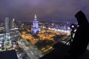 marriott-52-300x200 Panoramy Warszawy | noc