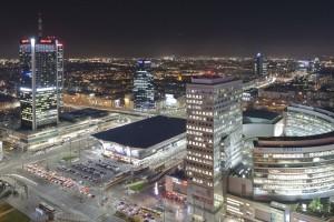 pkin-noc1-300x200 Panoramy Warszawy | noc