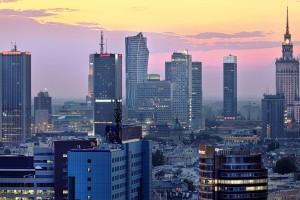 plac-unii-21-300x200 Panoramy Warszawy | noc