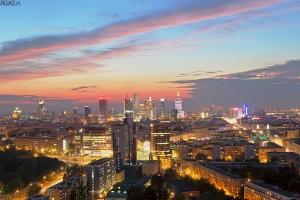 plac-unii-41-300x200 Panoramy Warszawy | noc