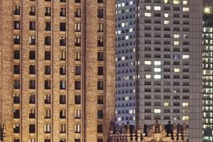punktowiec-52-300x200 Panoramy Warszawy | noc