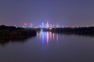 siekierkowski-11-300x200 Panoramy Warszawy | noc