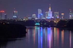 siekierkowski-22-300x200 Panoramy Warszawy | noc
