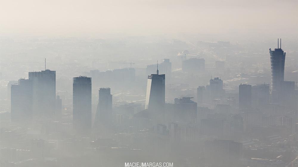 smog-w-warszawie-11 Smog w Warszawie z lotu ptaka