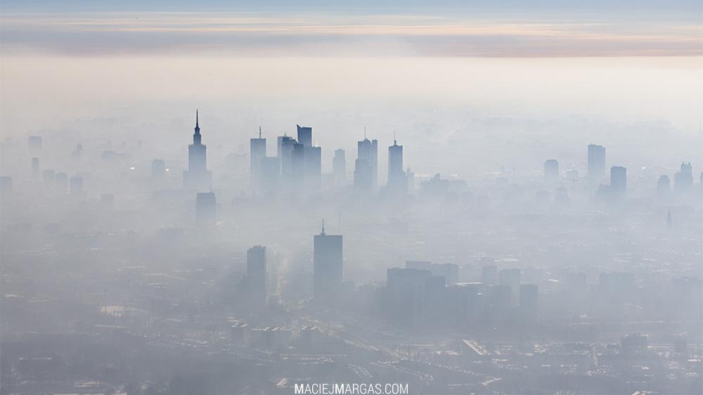 smog-w-warszawie-4 Smog w Warszawie z lotu ptaka