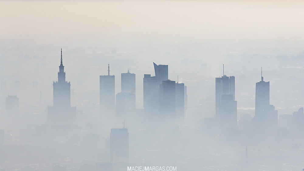 smog-w-warszawie-6 Smog w Warszawie z lotu ptaka