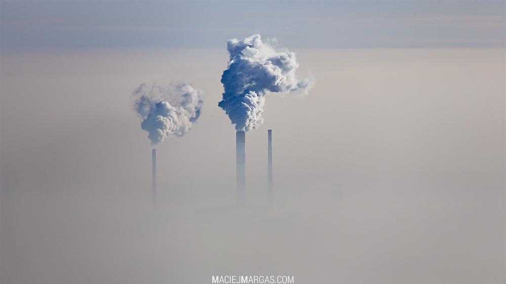 smog-w-warszawie-7 Smog w Warszawie z lotu ptaka