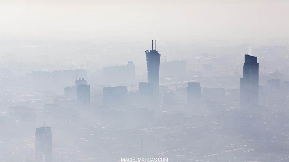 smog-w-warszawie-8 Smog w Warszawie z lotu ptaka
