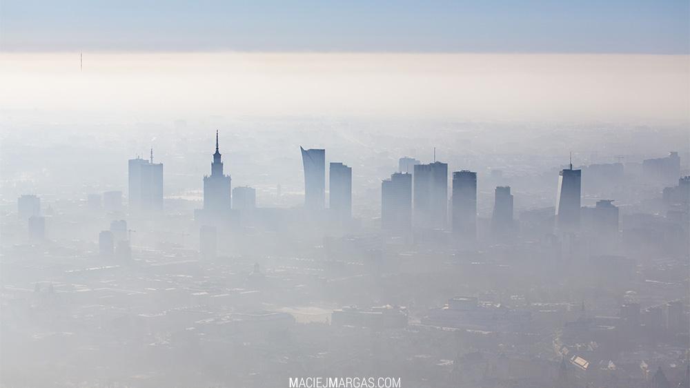 smog-w-warszawie-9 Smog w Warszawie z lotu ptaka
