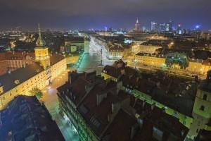 stare-miasto-2-300x200 Panoramy Warszawy | noc