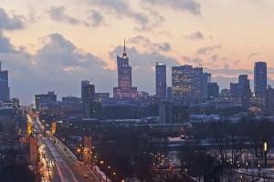 waszyngton-3-300x200 Panoramy Warszawy | noc