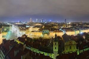 z-old-town-300x200 Panoramy Warszawy | noc
