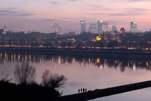 zachod-gdan-300x200 Panoramy Warszawy | noc