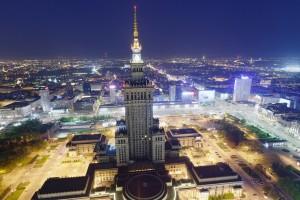 zlota-5-300x200 Panoramy Warszawy | noc