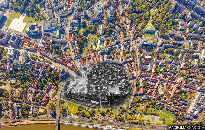 Stare Miasto WARSAW ON AIR (4)